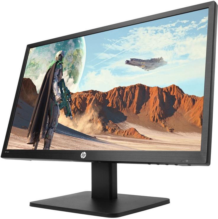 Монитор HP 22x 6ML40AA#ABB, 22″, 1 ms