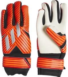 Adidas Nemeziz Training Gloves Orange/Black DY2588 Size 8