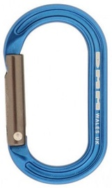 DMM Carabiner XSRE Blue