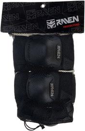 Raven Dexard Protection Set Black S