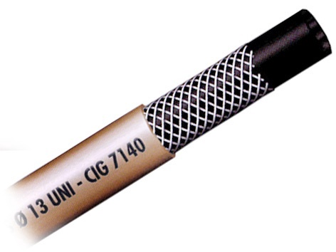Voolik gaasile Fitt Gas Metano, Ø13 - 20 mm, 50 m