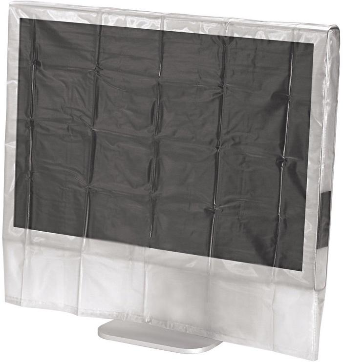 "Hama Transparent Monitor Dust Cover 24""/26"""