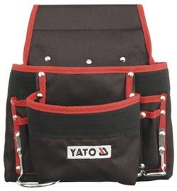 Yato YT-7410 8-Pocket Tool Bag