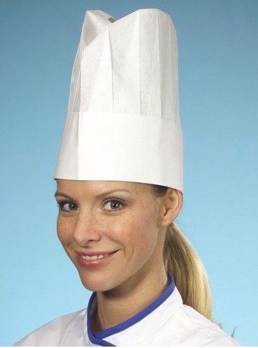 Pap Star Provence Hat 25cm 10pcs