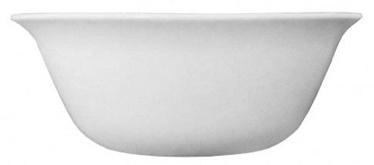 Shulopal Classic Bowl 12.5cm White