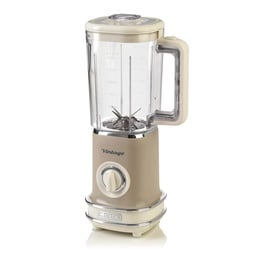 Ariete 568 Vintage Blender Cream