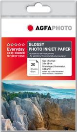 AgfaPhoto Everyday Glossy 10x15 20pcs