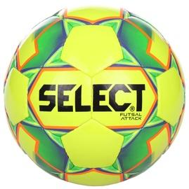 Select Futsal Attack 2018 Ball 14160 Size 4