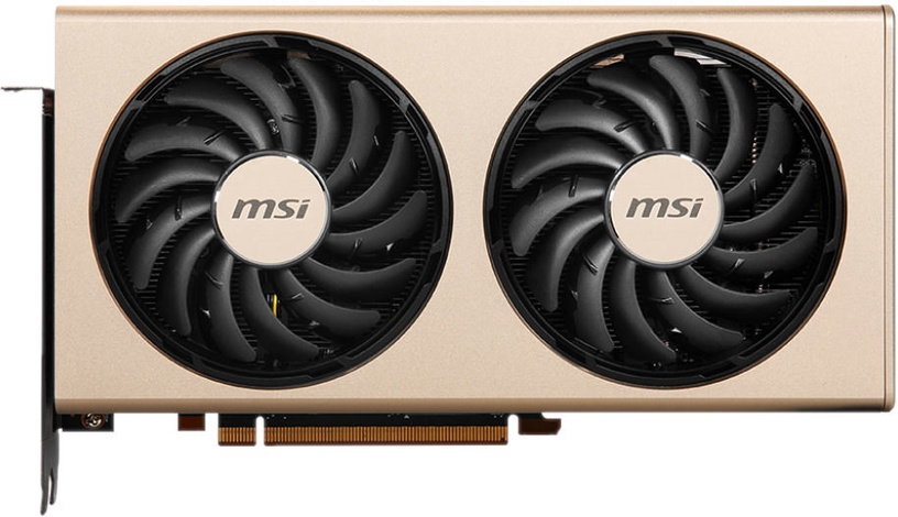 MSI Radeon RX 5700 XT Evoke OC 8GB GDDR6 PCIE RX5700XTEVOKEOC