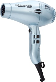 Parlux Advance Light Ionic Hair Dryer Ice Blue