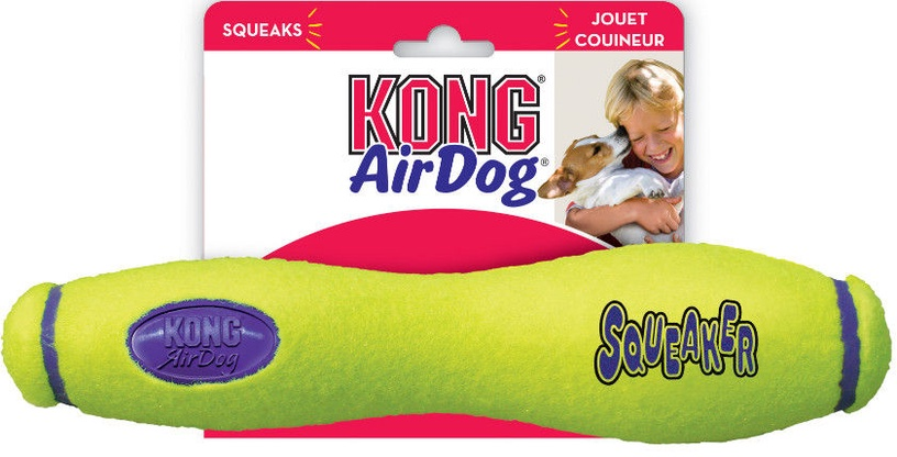 Kong Air Kong Squeaker Stick Medium