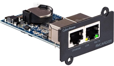 Cyber Power Network Solution Card RMCARD205