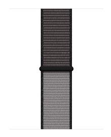 Apple 40mm Anchor Gray Sport Loop