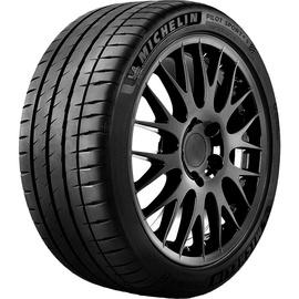 Летняя шина Michelin Pilot Sport 4S, 255/40 Р21 102 Y XL E B 71