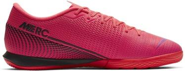 Nike Mercurial Vapor 13 Academy IC AT7993 606 Laser Crimson 42