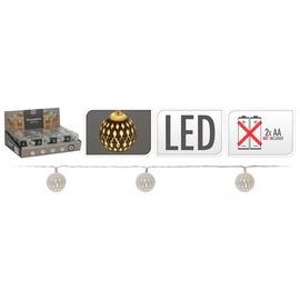 Led-valgusti 1m 10led AX5100020