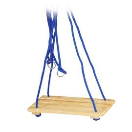 SN Wooden Swing 17.3 x 40.2 x 6.5cm