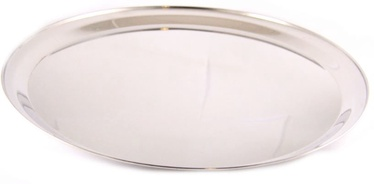 Sharada Round Serving Tray D45cm