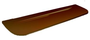 Riiul Stiklita l6tr8 / 50, hoidikuteta
