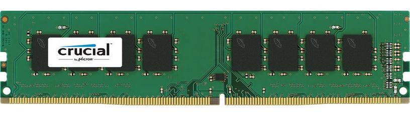Operatiivmälu (RAM) Crucial CT8G4DFS824A DDR4 8 GB CL17 2400 MHz