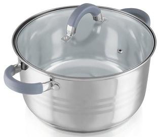 Aurora AU 5585 Cookware Casserole 24cm 6l