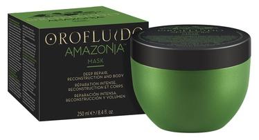 Juuksemask Orofluido Amazonia Deep Reconstruction, 250 ml