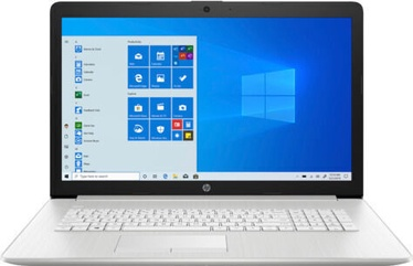 HP 17-BY3053CL White PL 1G136UA