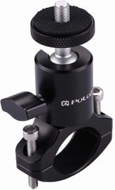Fotocom GoPro/ Smartphone Bicycle Holder with Ball Head