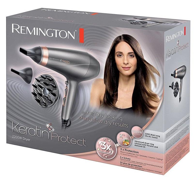 Föön Remington KeratinProtect AC8820
