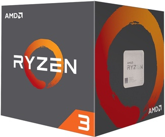 Процессор AMD Ryzen 3 2200G 3.5GHz 4MB AM4 YD2200C5FBBOX