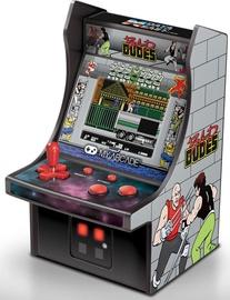 My Arcade Bad Dudes Micro Player Retro Arcade