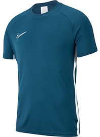 Nike T-Shirt Dry Academy 19 Top SS Kids AJ9261 404 Blue XS