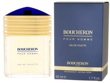 Boucheron Boucheron Homme 50ml EDT