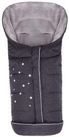 Fillikid Askja Sleeping Bag Big Black 3010-97