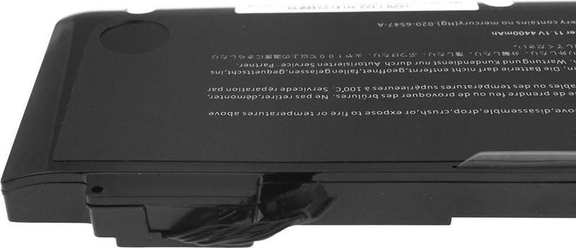 Green Cell Apple Macbook Pro 13 A1322 A1278 4400mAh