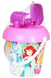 Набор игрушек для песочницы Adriatic 709 Princess