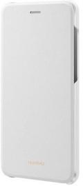 Huawei Original Book Flip Case For Huawei P9 Lite 2017 White