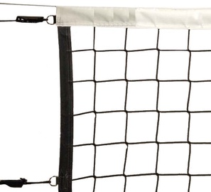 Domeks Volleyball Tournament Net Black