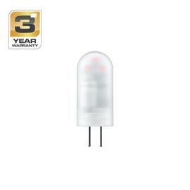 Led lamp Standart T3, 1,7W, G4, 2700K, 205lm