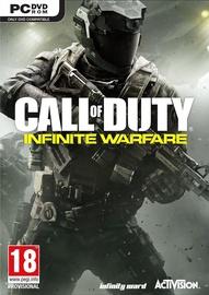 Call of Duty: Infinite Warfare incl. Terminal Bonus Map PC