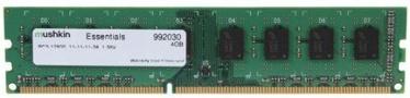 Operatiivmälu (RAM) Mushkin Essentials 992030 DDR3 4 GB