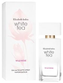 Elizabeth Arden White Tea Wild Rose 50ml EDT
