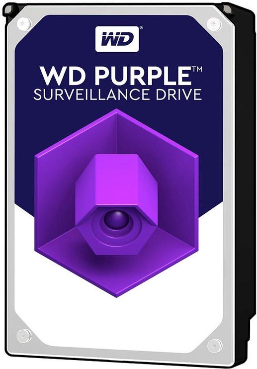 """Western Digital Purple Surveillance HDD 10TB 7200RPM 256MB SATAIII 3.5"""""""