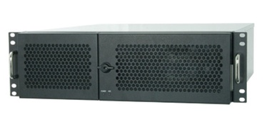 "Chieftec Server Case 19"" 3U UNC-310A-B-OP"