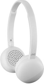 Kõrvaklapid JVC HA-S20BT-E White, juhtmevabad