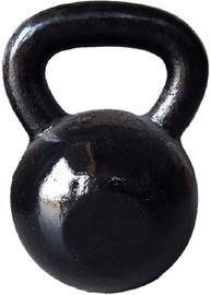 Spartan Cast Iron Dumbbell Kugel 20kg