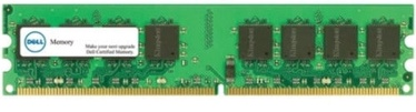 Dell Memory Upgrade 8GB 1RX8 DDR4 UDIMM 2666MHz ECC