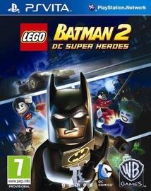Lego Batman 2: DC Super Heroes PSV