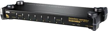 Aten CS1758Q9-AT-G 8-Port PS/2-USB VGA/Audio KVM Switch