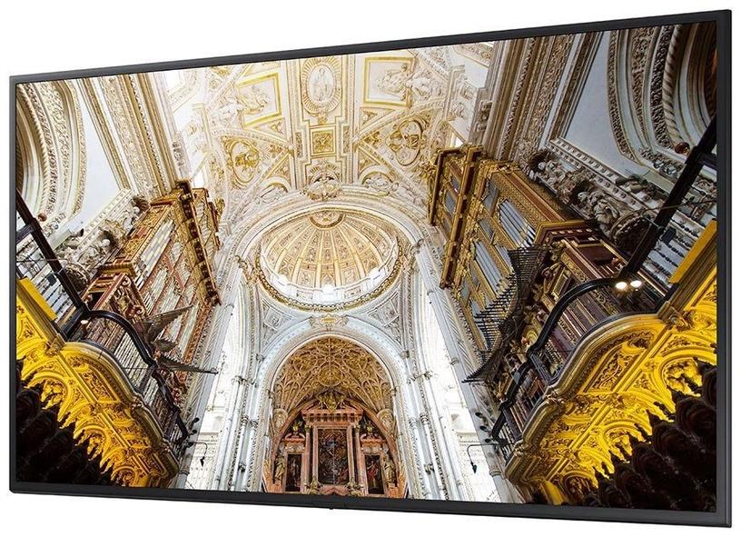 Монитор Samsung QM75N, 75″, 8 ms